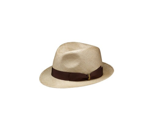 Parasisal hat, narrow brim
