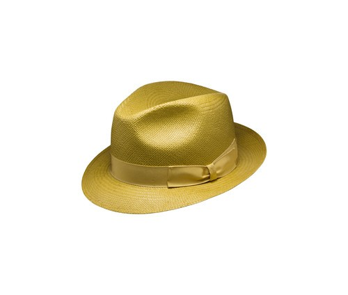 Panama Quito Medium Brim