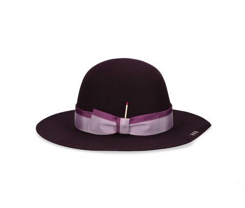 Lola <br>borsalino By Nick Fouquet-woman</br>