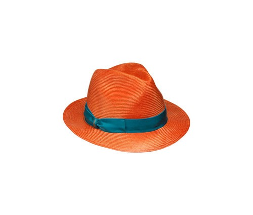 Parasisal hat, medium brim