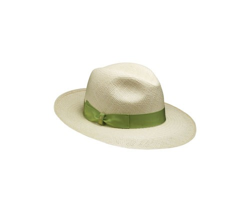 Quito Panama hat, wide brim