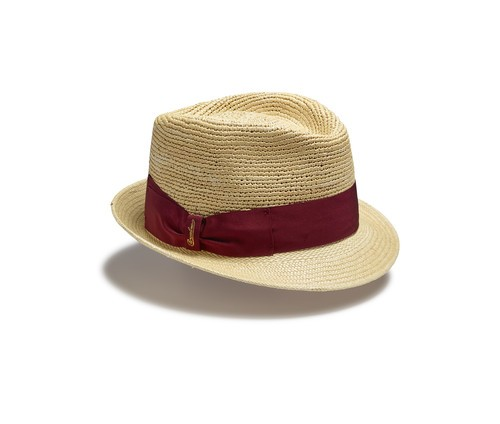 Semicrochet Panama Narrow Brim