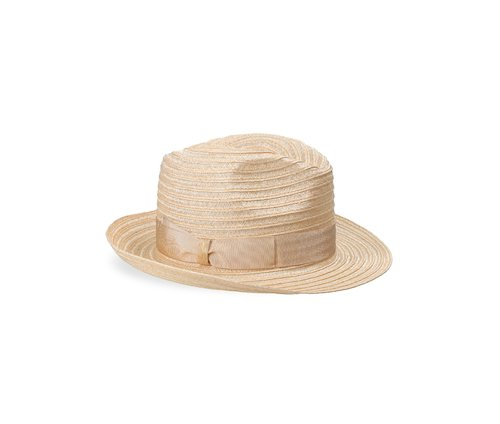 Braided Hemp Medium brimmed