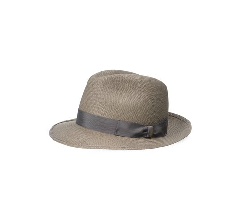 Medium-brimmed Quito Panama