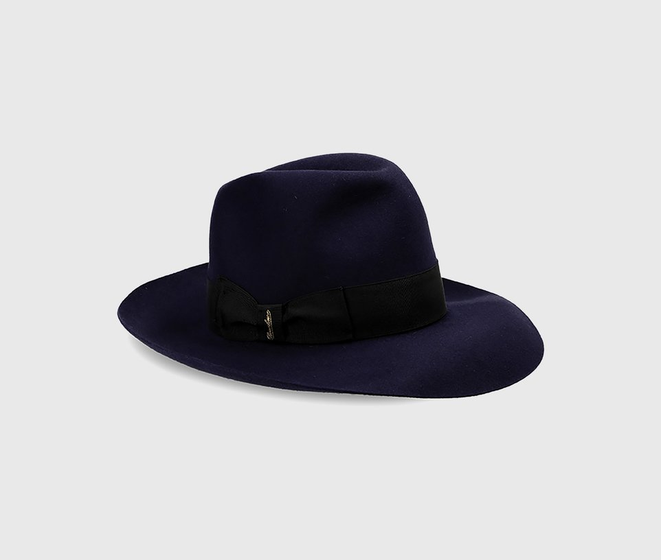 Superior quality folar hat, wide brim