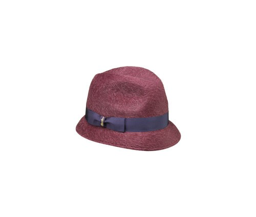 Melusine trilby hat