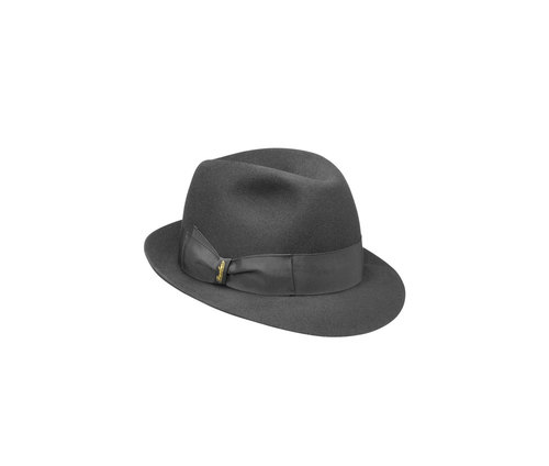 Alexandria narrow brim