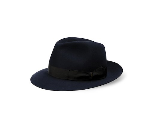 Alessandria, medium brim