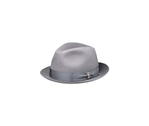 Beaver narrow brim