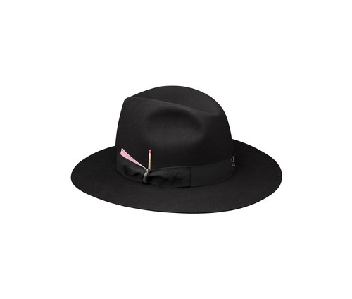 Borsalino by Nick Fouquet - Woman