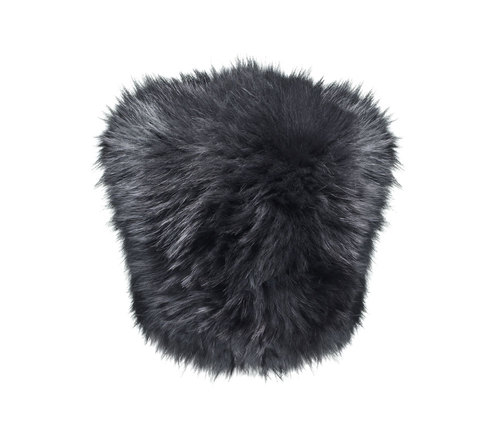 Murmansky fur busby hat