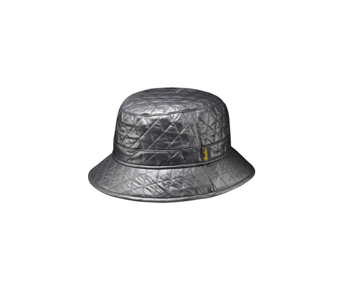 Metalasse bucket hat