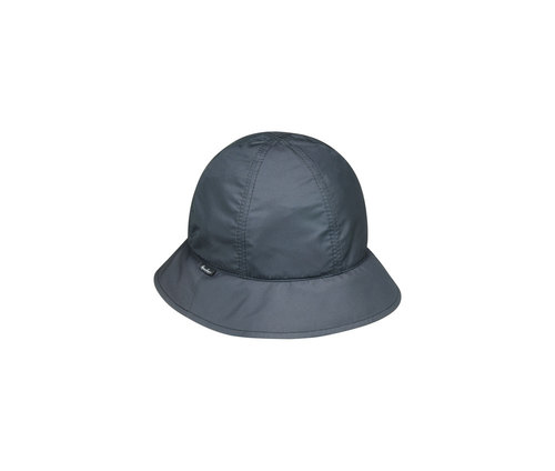 Waterproof cloche hat