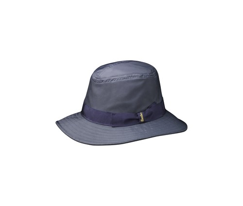 Waterproof Borsalino hat