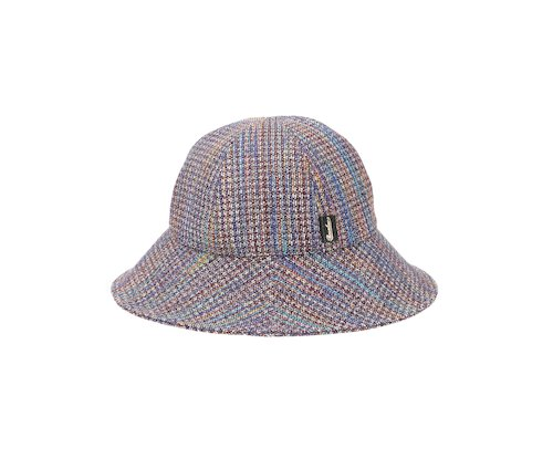 Medium Brim Cloche